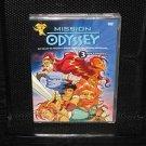 Mission Odyssey DVD