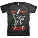 Black Sabbath Sold Our Soul T-Shirt