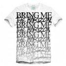 Bring me the Horizon Stacked Logo T-Shirt