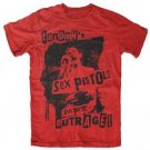 Sex Pistols London's Outrage T-Shirt