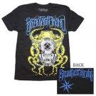 Steadfast Brand Octopus T-Shirt