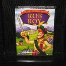 Rob Roy A Storybook Classic  Animated (DVD,2005)