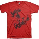 Social Distortion Happy Face T-Shirt