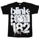 Blink 182 Three Bars T-Shirt