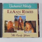Unchained Melody: The Early Years by LeAnn Rimes (CD, Feb-1997, MCG/Curb)