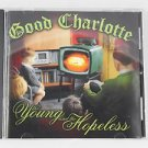 The Young and the Hopeless by Good Charlotte (CD, Oct-2002, Epic (USA))