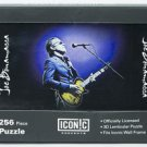 Joe Bonamassa Gold Guitar Blue Jacket 3D Puzzle