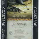 Joe Bonamassa Dust Bowl Drink Coaster Set (6 Coasters)