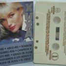 XUXA peru cassette S/T SELF SAME UNTITLED Brazil SOMGREM