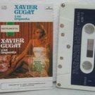 XAVIER CUGAT peru cassette Y SU ORQUESTA Latin MERCURY