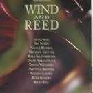 """VARIOUS NARADA usa display WIND AND REED 12"""" X 12"""" DOUBLE-SIDED POSTER. THIS IS"""