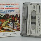 TOM PETTY peru cassette INTO THE GREAT WIDE OPEN Rock SPANISH PRINT MCA excellen