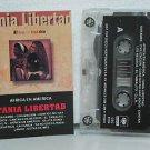 TANIA LIBERTAD peru cassette AFRICA EN AMERICA Mexican SONY excellent