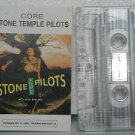 STONE TEMPLE PILOTS peru cassette CORE Rock SPANISH PRINT ATLANTIC excellent