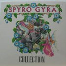 """SPYRO GIRA usa display COLLECTION 12"""" X 12"""" DOUBLE-SIDED POSTER. THIS IS NOT AN"""