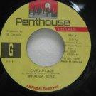 "SPRAGGA BENZ jamaica 45 CAMOUFLAGE 7"" Reggae PENTHOUSE"