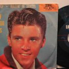 """RICKY NELSON usa 45 SINGS 7"""" Rock PICTURE SLEEVE IMPERIAL"""