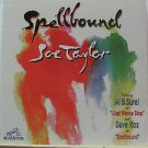 "JOE TAYLOR usa display SPELLBOUND 12"" X 12"" DOUBLE-SIDED POSTER. THIS IS NOT AN"