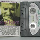 JOE COCKER peru cassette GREATEST HITS Rock SPANISH PRINT JASPAC excellent