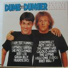 "JIM CAREY usa display DUMB AND DUMBER 12"" X 12"" DOUBLE-SIDED POSTER. THIS IS NOT"
