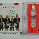 JAMES LAST peru cassette VIVA VIVALDI Country POLYDOR excellent