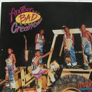 """IESHA usa display ANOTHER BAD CREATION 12"""" X 12"""" DOUBLE-SIDED POSTER. THIS IS NO"""