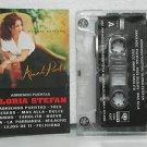 GLORIA ESTEFAN peru cassette ABRIENDO PUERTAS Latin SONY excellent