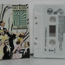 FRED ASTAIRE usa cassette RARITIES Vocal RCA excellent