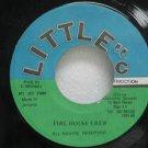"FIRE HOUSE CREW jamaica 45 S/T SELF SAME UNTITLED 7"" Reggae LITTLE--C"