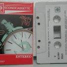 ENANITOS VERDES mexico cassette CONTRA RELOJ Rock ARGENTINE ROCK CBS excellent