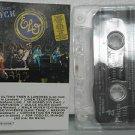 E.L.O. mexico cassette LOS MONSTRUOS DEL ROCK SPANISH PRINT COLUMBIA excellent