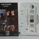 DOORS mexico cassette EN VIVO Rock SPANISH PRINT ELEKTRA excellent