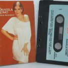 DANIELA ROMO peru cassette AMOR PROHIBIDO Mexican HISPAVOX