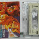 CREEDENCE CLEARWATER REVIVAL peru cassette 16 HITS Rock SPANISH PRINT EMI excell