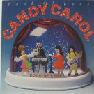 "CANDY CAROL usa display BOOK OF LOVE 12"" X 12"" DOUBLE-SIDED POSTER. THIS IS NOT"