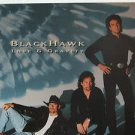 "BLACK HAWK usa display LOVE & GRAVITY 12"" X 12"" DOUBLE-SIDED POSTER. THIS IS NOT"