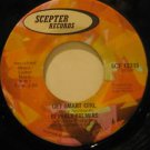 """BEVERLY BREMERS usa 45 GET SMART GIRL 7"""" Soul DON'T SAY YOU DON'T REMEMBER SCEPT"""