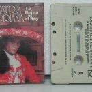 BEATRIZ ADRIANA mexico cassette LA REINA ES EL REY Latin PEERLESS excellent