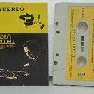 BADEN POWELL brazil cassette EM PARIS BARCLAY excellent
