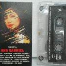 ANA GABRIEL peru cassette SILUETA Mexican SONY