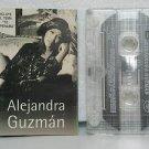 ALEJANDRA GUZMAN peru cassette TE ESPERABA Mexican RCA excellent
