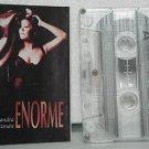 ALEJANDRA GUZMAN peru cassette ENORME Mexican RCA excellent
