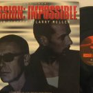 "ADAM CLAYTON & LARRY MULLEN usa 12"" MISSION IMPOSSIBLE OST SOUNDTRACK ISLAND"