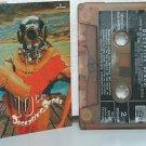 10 C.C. venezuela cassette DECEPTIVE BENDS Rock SPANISH PRINT MERCURY excellent