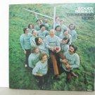WOODY HERMAN usa LP THUNDERING HERD Jazz FANTASY
