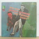 WOODY HERMAN usa LP THE TURNING POINT Jazz PRIVATE