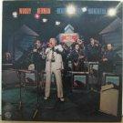 WOODY HERMAN usa LP HERD AT MONTREUX Jazz FANTASY
