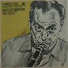 WOODY HERMAN usa LP EARLY AUTUMN Jazz CAPITOL