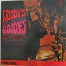 WOODY HERMAN usa LP BIG BAND GOODIES Jazz PHILIPS