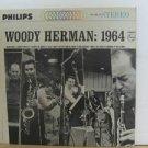 WOODY HERMAN usa LP 1964 Jazz PHILIPS